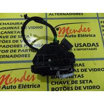 Fechadura Do New Fiesta / Fusion 2013 Dianteira Direita
