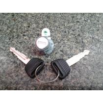 Cilindro E Chaves Porta Lado Esquerdo Civic 96/00 Crv 00/01