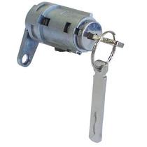 Cilindro Da Porta C/chaves Peugeot 307