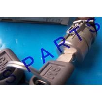 S10 Após 95 Cilindro Da Maçaneta Da Porta Dianteira Direita