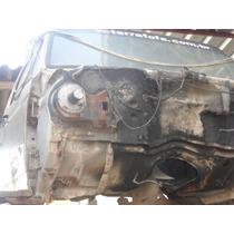 Cabine Inteira D20 C20 D40 Caminhonete Chevrolet