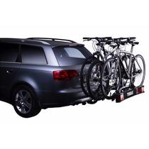 Suporte 3 Bikes Engate Carro Ciclista Thule Rideon 9503