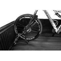 Suporte De Caçamba P/ 1 Bicicleta Thule Hilux Ranger Montana