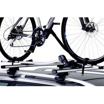 Rack Teto Thule Proride 591 Suporte 1 Bicicleta Bike