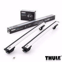 Rack P Longarina Thule 775 Nissan Frontier Le 11/...