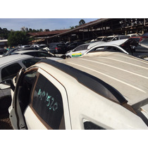 Rack De Teto Travessa Ecosport 2012 A 2016 Lado Esquerdo