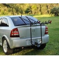 Suporte Transportador P/ Bicicleta - Rack De Bola De Engate