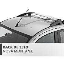 Rack De Teto Nova Montana 2011 2012 2013 2014 Gm Bagageiro