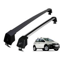 Rack Para Teto Volkswagen Crossfox 4 Portas