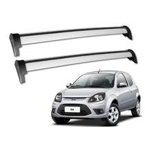 Rack Teto Ford Ka Mod. Novo 2008 2009 2010 2011 2012 2013