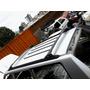 Rack Teto Mitsubishi Pajero Sport 98/06 Original Completo