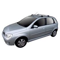 Rack De Teto Long Life Corsa Hatch E Sedan 2 Portas .../03