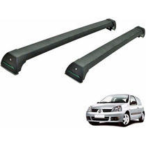 Rack De Teto Long Life Renault Clio 2 Portas Sports 04/...