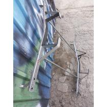 Bagageiro Rack Suporte De Escadas Net Etc