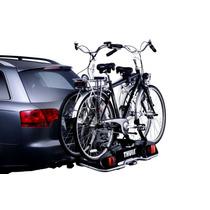 Suportes 2 Bicicletas Bike Engate Carro Thule Europower 916