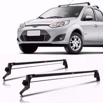Rack De Teto Ford Fiesta - Rack Aço Fiesta 4 Portas