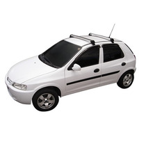Rack De Teto Long Life Chevrolet Celta 4 Portas Sports