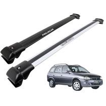 Travessa Corsa Wagon Chevrolet - Rack De Teto Bagageiro