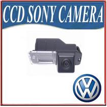Camera De Ré Gol Sensor Original Volkswagen