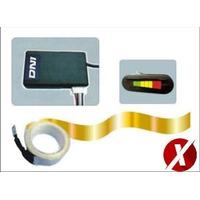 Sensor Estacionamento Eletro Fita S/furo Para-choque
