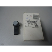 Sensor De Estacionamento Peugeot 308/408 - Original