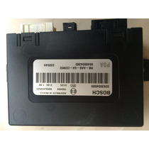 Modulo Sensor De Ré Citroen C5 Bosch 0263004089