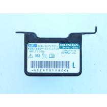 Sensor Impacto Esquerdo Air Bag Honda Fit 03/08 77940seln810