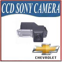 Camera De Ré Cruze Sensor Original Chevrolet