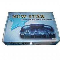 Sensor De Ré New Star Car Parking Sensor System