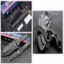 Kit Smith & Wesson:faca Combate+punha De Pescoço+karambit