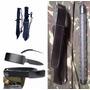 Kit Militar Segurança Para Defesa Pessoal Com 3 Produtos