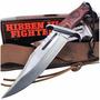 Faca Gil Hibben Gh5005 Rambo Iii Caça Sobrevivência
