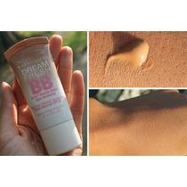 Bb Cream Maybelline Dream Fresh Beauty Balm Base Hidratante