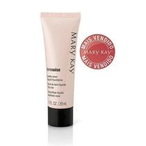 Base Líquida Timewise® Acabamento Matte Beige 5 - Mary Kay