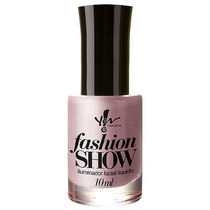 Iluminador Facial Líquido Fashion Show 10ml - Yes Cosmetics