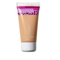 Base Líquida Colortrend Avon Cor Bege Claro Fps15 30ml