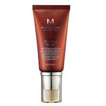 Bb Cream Missha Perfect Cover 50ml Cores 13, 21, 23 E 27