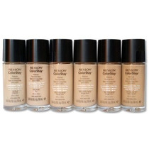 Base Revlon Colorstay Oily Skin