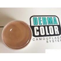 Corretivo Dermacolor Kryolan Camouflage - Cores Avulsas