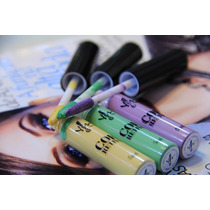 Corretivo Líquido Coloridos,yes Make. Up, 5ml 3 Unidades