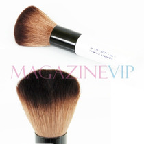 Pincel Para Blush Ou Pó Facial, Capa E Bolsinha (cb-pp-cm)