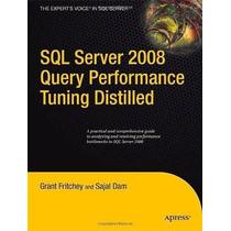 Livro Em Inglês - Sql Server 2008 Query Performance
