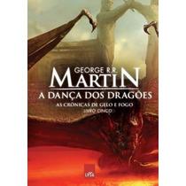 Cronicas De Gelo E Fogo, V.5 A Dança Dos Dragoes Livro