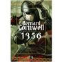 Livro - Bernard Cornwell 1356 Historia Idade Media