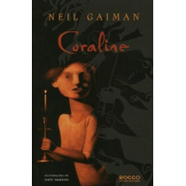 Coraline Livro Neil Gaiman Coraline Jones Tim Burton