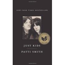 Livro Em Inglês - Just Kids