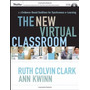 Livro Em Inglês - The New Virtual Classroom