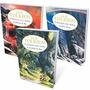 Trilogia Senhor Dos Anéis - J. R. R. Tolkien - Lacrados