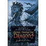 Livro Here, There Be The Dragons - James A. Owen!!!