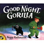 Livro Importado Boa Noite, Gorila